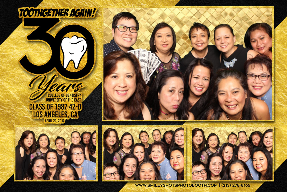 30th Years Dental UE Smiley Shots Photo Booth Photobooth (2).png