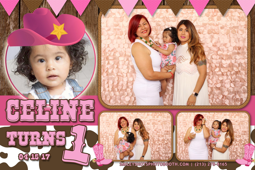 Celine turns 1 Smiley Shots Photo Booth Photobooth (2).png