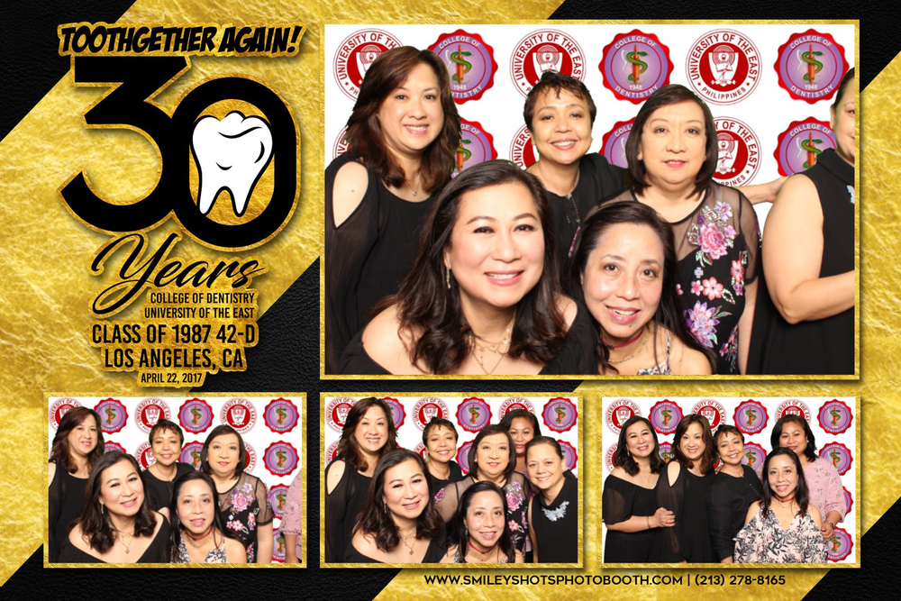 30th Years Dental UE Smiley Shots Photo Booth Photobooth (3).png