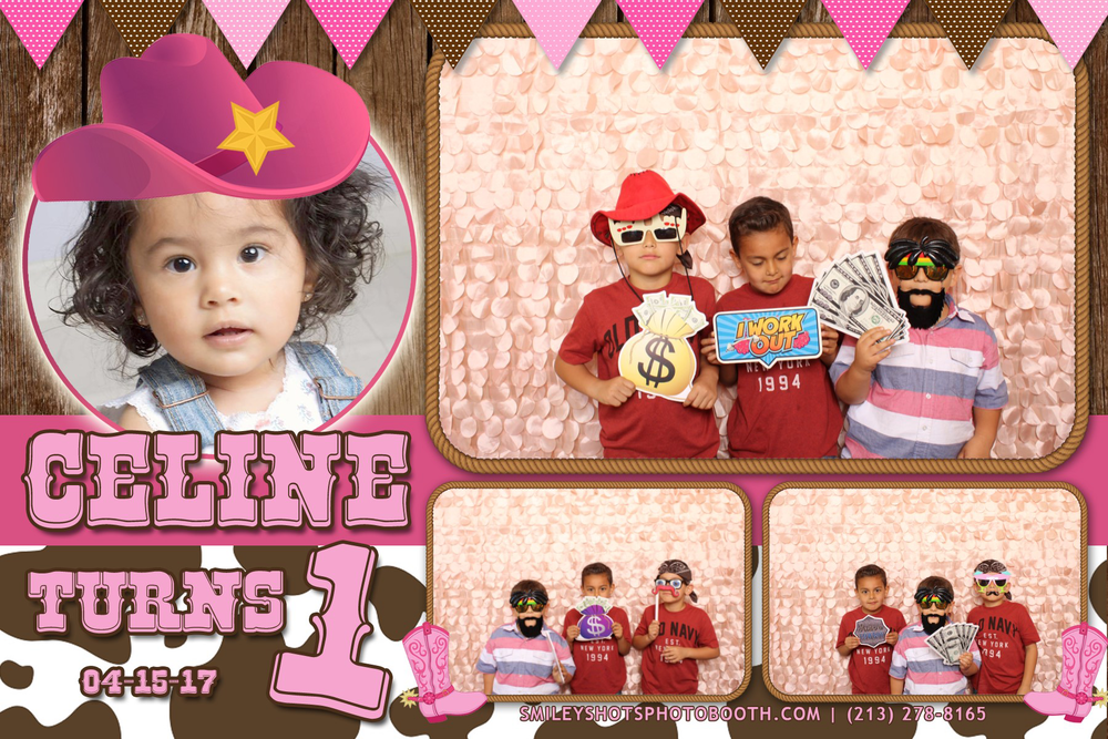 Celine turns 1 Smiley Shots Photo Booth Photobooth (4).png