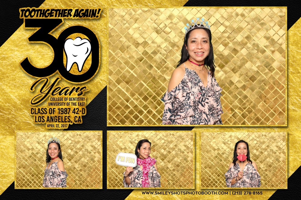 30th Years Dental UE Smiley Shots Photo Booth Photobooth (17).png