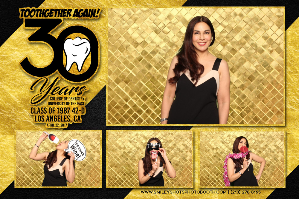 30th Years Dental UE Smiley Shots Photo Booth Photobooth (19).png