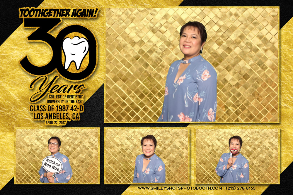 30th Years Dental UE Smiley Shots Photo Booth Photobooth (21).png