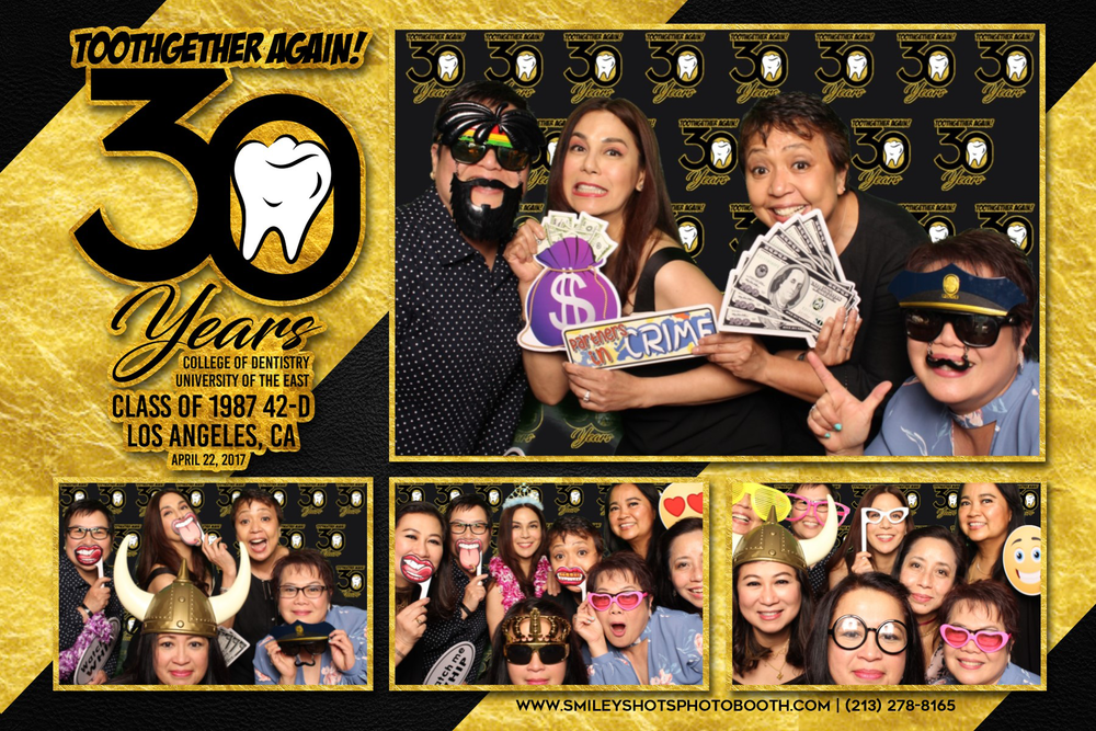 30th Years Dental UE Smiley Shots Photo Booth Photobooth (28).png