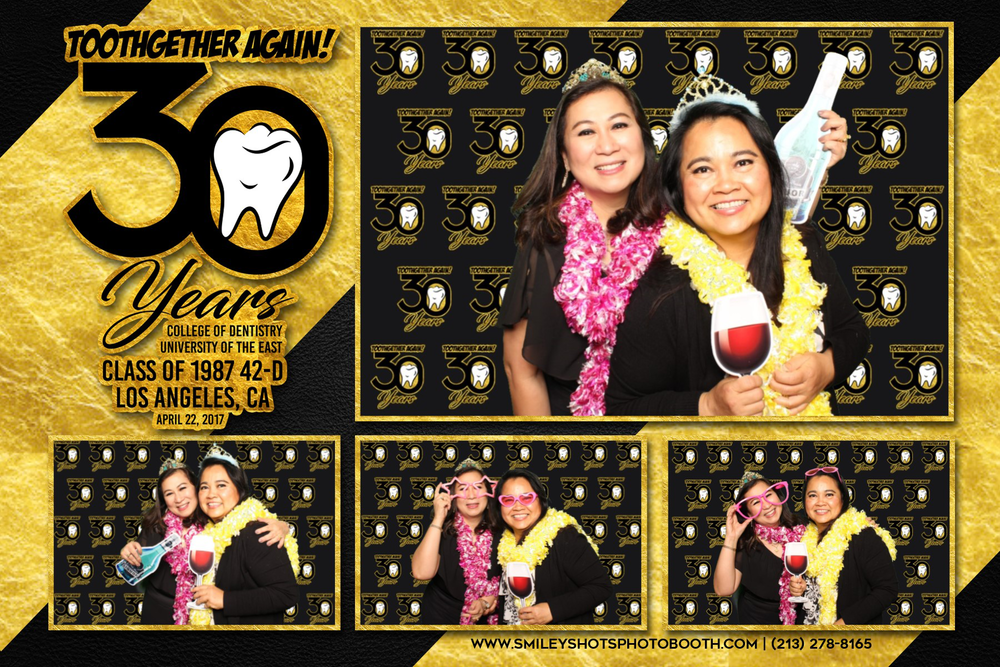 30th Years Dental UE Smiley Shots Photo Booth Photobooth (32).png
