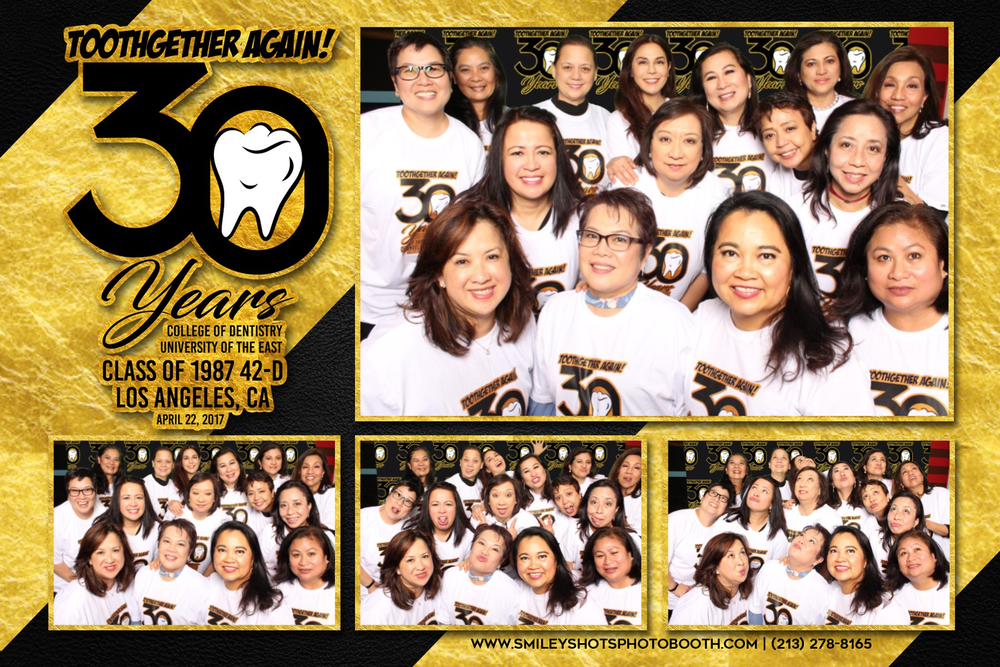 30th Years Dental UE Smiley Shots Photo Booth Photobooth (38).png