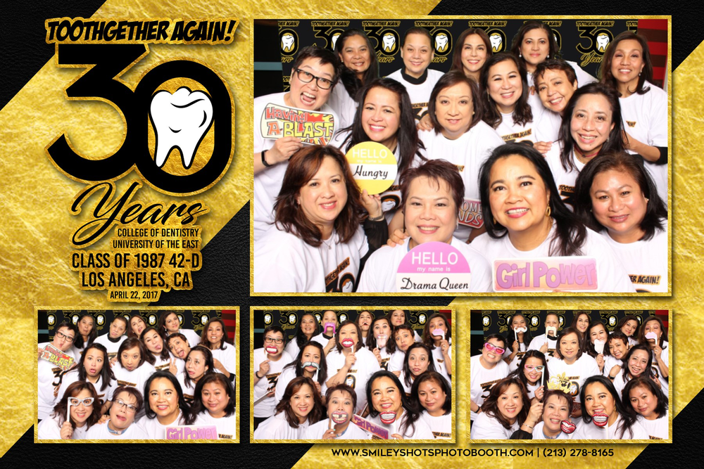 30th Years Dental UE Smiley Shots Photo Booth Photobooth (39).png