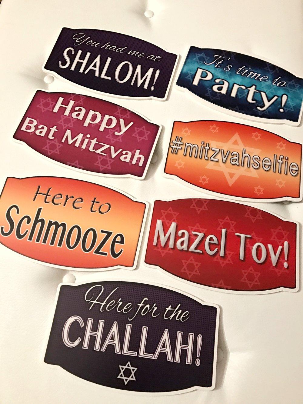 Mitzvah Props2.JPG