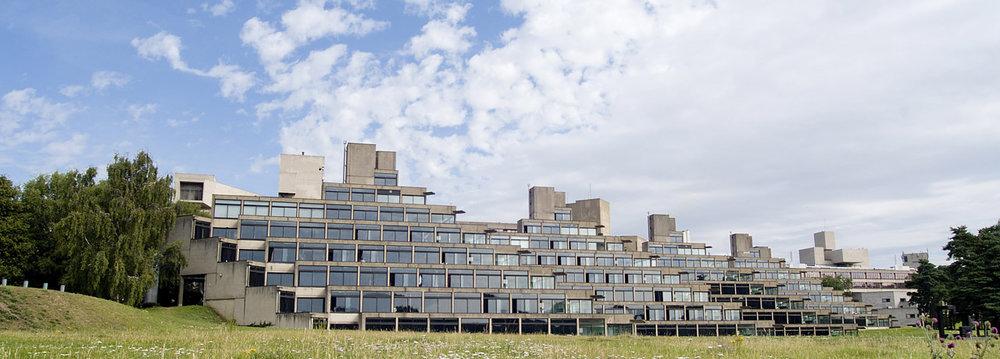 Universitat d'East Anglia