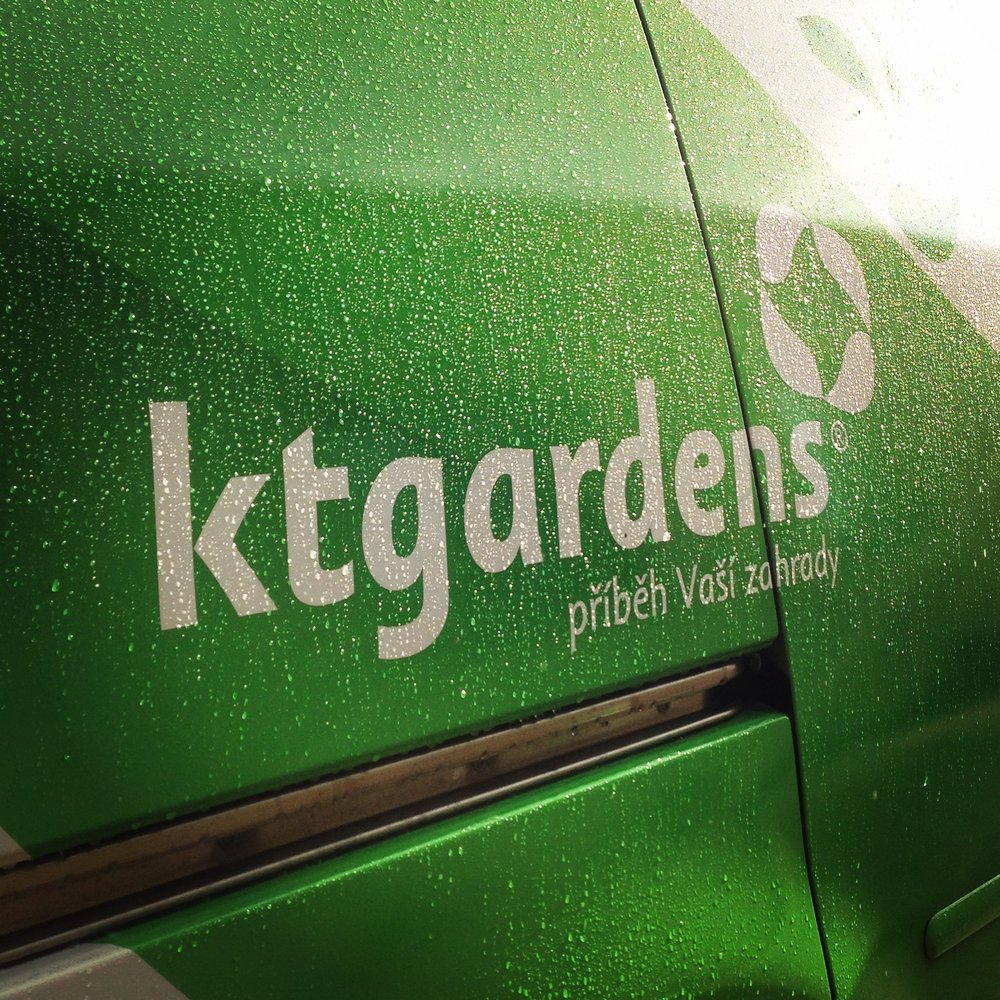 údržba zahrady, Ktgardens