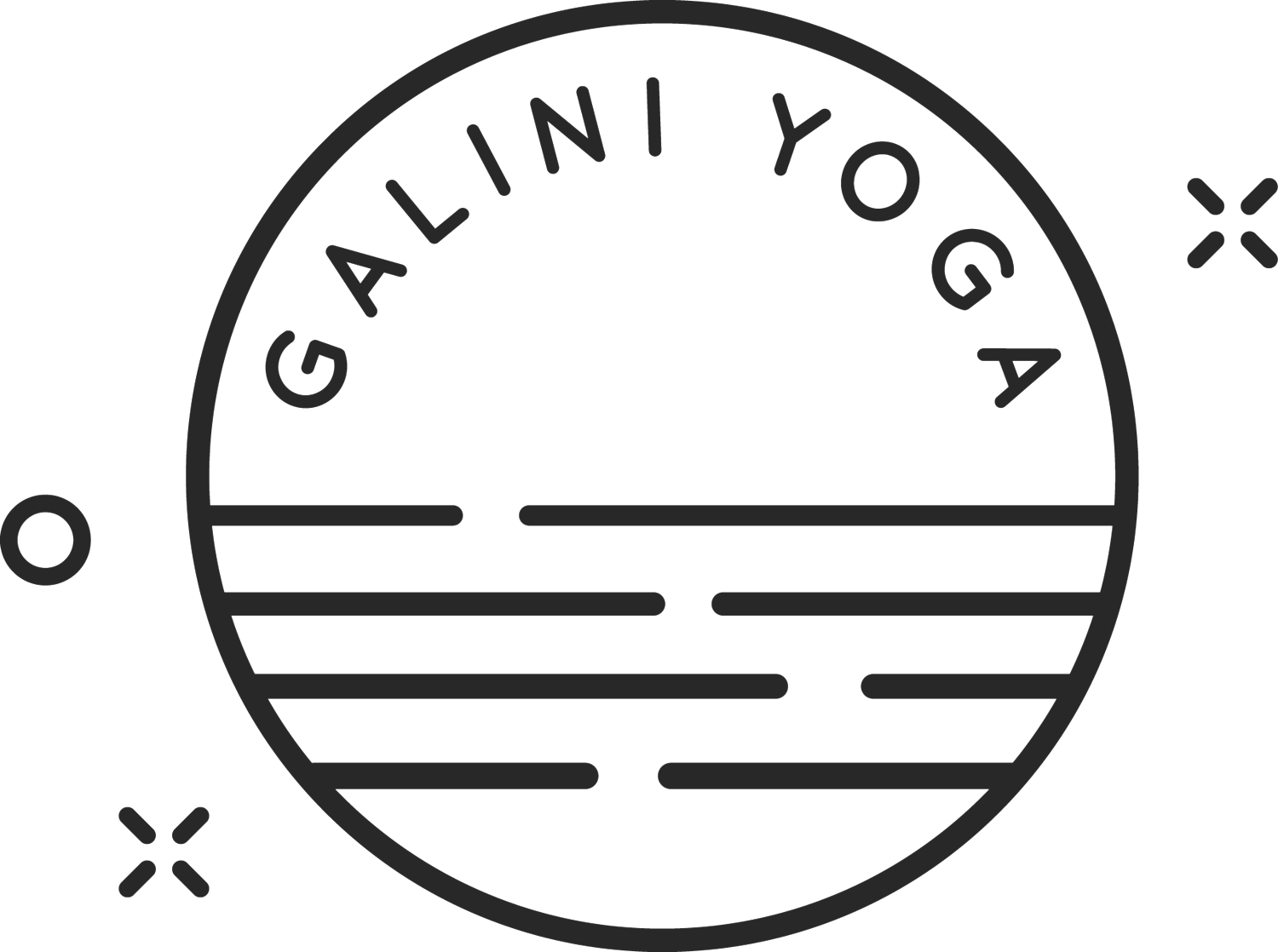 Galini Yoga - Workshops, Trainings & Events in Brussels