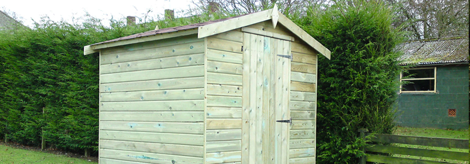 Garden Sheds York garden sheds york | york timber products