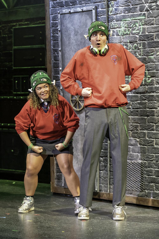 Natalie Morgan and Jared Leathwood in Billionaire [6507].jpg
