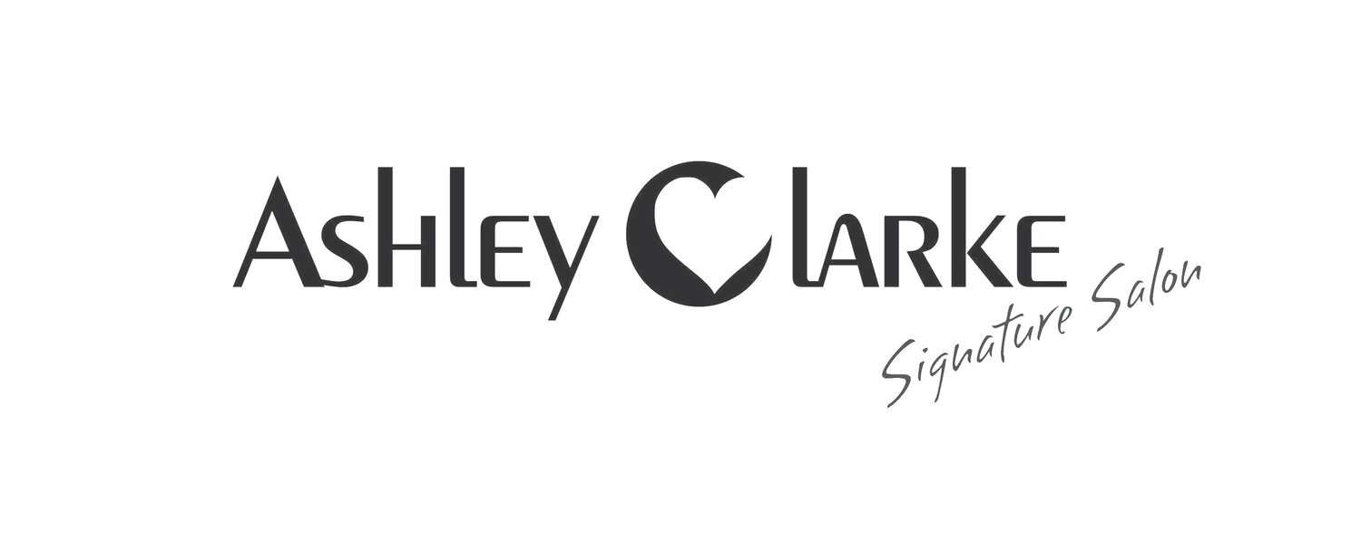 Ashley Clarke Signature Hair Salon - Based in South Queensferry
