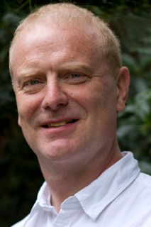 Geoff Hogan - Shiatsu Therapist - Chi Kung Teacher