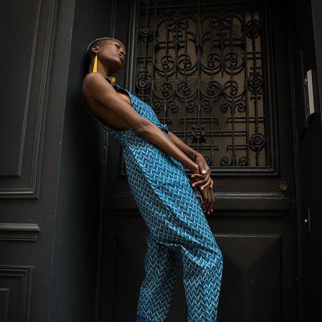 Paris 🌀 ⠀⠀⠀⠀⠀⠀⠀⠀⠀⠀⠀ ⠀⠀⠀⠀⠀⠀⠀⠀⠀⠀⠀ ⠀⠀⠀⠀⠀⠀⠀⠀⠀⠀⠀ Photographer:@marcposso Model:Soleitak #shakaluludesigns #primarycolourscollection