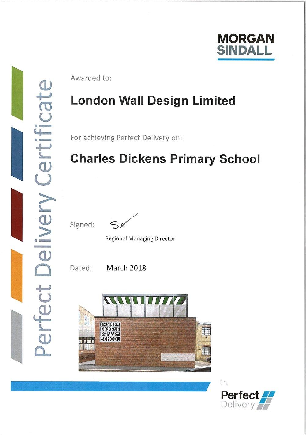 Morgan Sindall Charles Dickens primary School.jpg