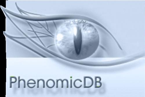 phenomicDB.de