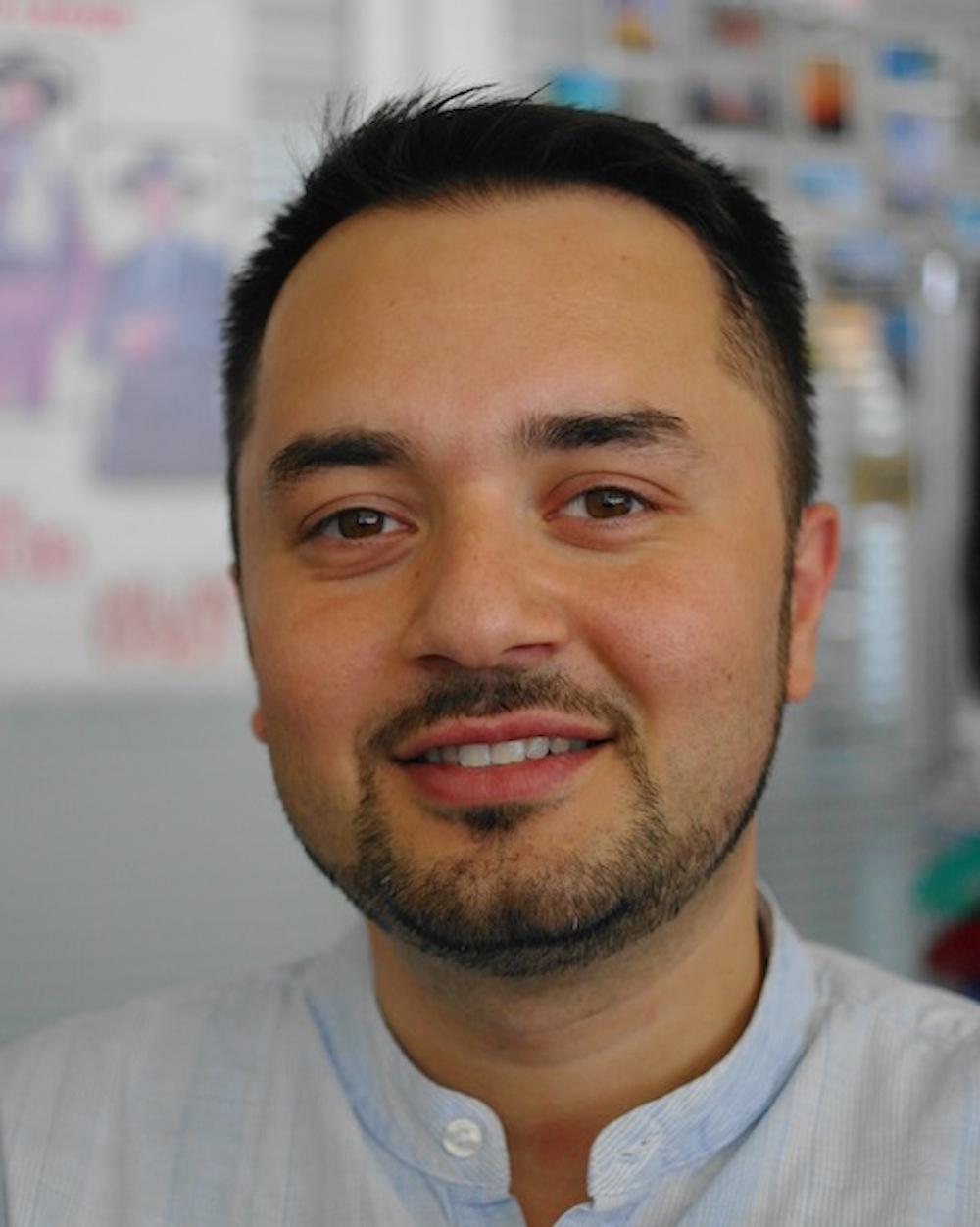Abdullah Kahraman, Ph.D.