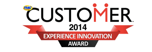 Customer Experience Innovation Award