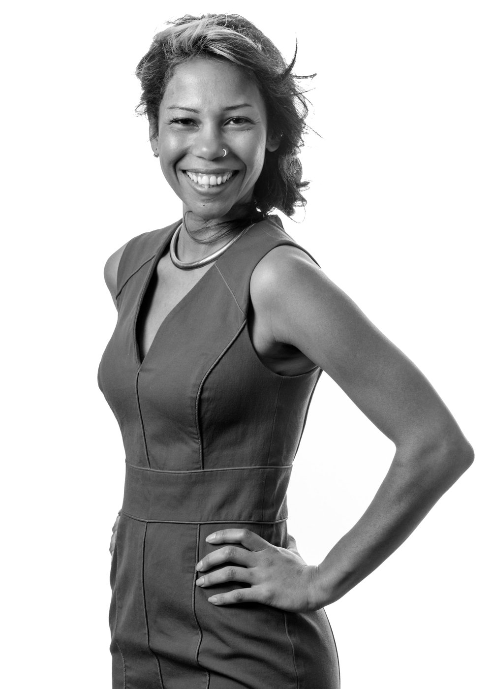 Yessica M Communications Manager Connect First