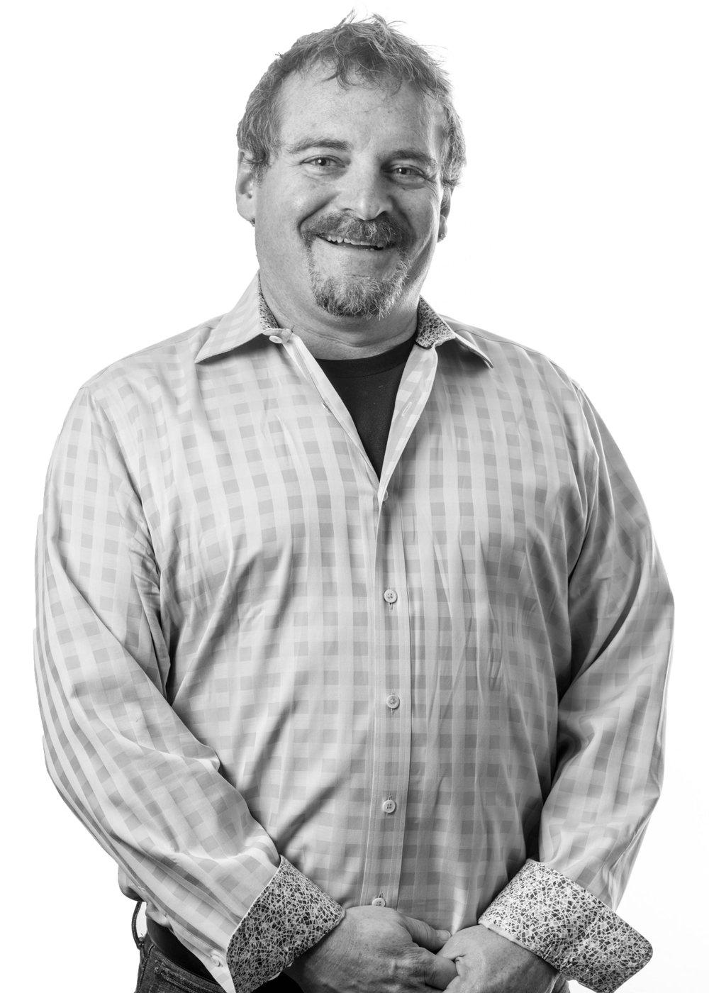 Connect First EVP Customer Success Rob Schnider
