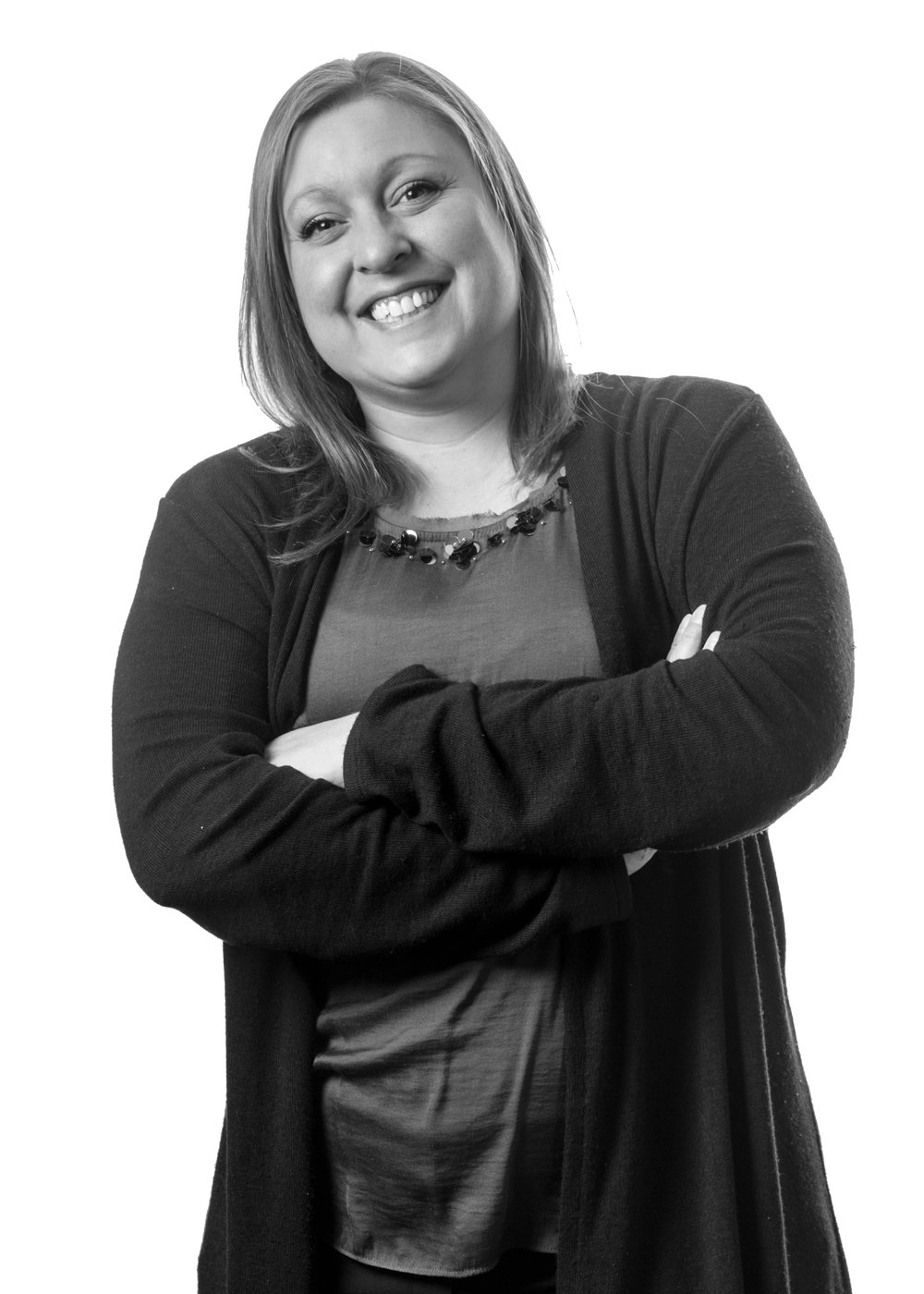 Christina McFadden Sales Operations Manager Process champion, team leverager, and master tailgater. Linkedin