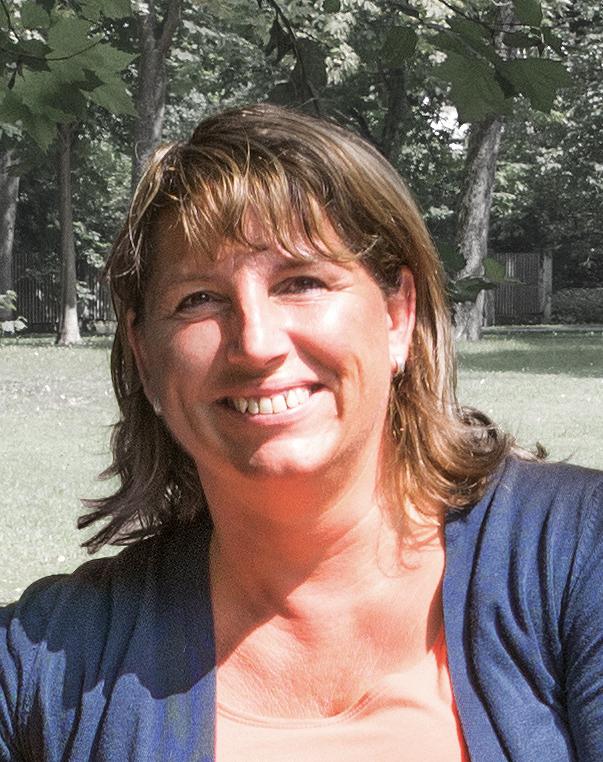 Birgit Sahrmann