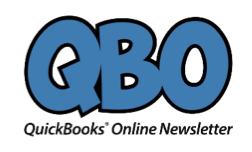 BizCloudNow Quickbooks online newsletter