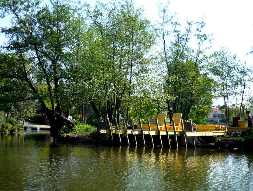 Jardin Erode