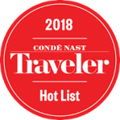Conde Nast Hot List 2018 Rossi