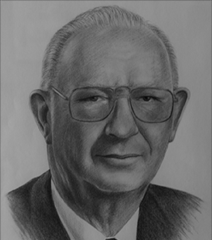 James A. MacMurray was President of Eastern Securities Limited, a pre-eminent financial advisor for businesses throughout New Brunswick and the Maritimes.  He also established and managed a number of successful businesses including Manchester Robertson Allison Limited, while serving as a director for a variety of Maritime companies.       James A. MacMurray a été le président d'Eastern Securities limité et un des principaux conseillers financiers à l'échelle du Nouveau-Brunswick et des Maritimes.  Il a également établi et dirigé de nombreuses entreprises prospères dont le magasin à rayons Manchester Robertson Allison limité tout en siégeant comme directeur pour une gamme d'entreprises des Maritimes.