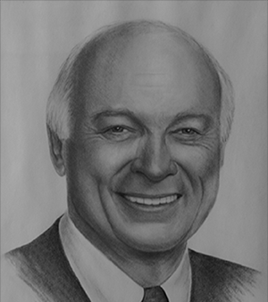 Harrison McCain was inducted into the Canadian Business Hall of Fame in 1993.  He is one of the founders of McCain Foods Limited, which has grown to become one of the world's largest processors of frozen foods.  Harrison McCain is recognized for embraceing a global perspective and building a Canadian consumer brand that is known around the world.  Harrison McCain passed away in 2004.     Harrison McCain a été intronisé au Panthéon des affaires du Canada en 1993.  Il a été un des fondateurs des Aliments McCain limité, une entreprise qui est devenue une des plus importantes dans le domaine de la production des aliments congelés.  Harrison McCain est renommé pour sa perspective globale et sa création d'une image de marque commerciale canadienne qui est connue à l'échelle internationale.  Harrison McCain est décédé en 2004.