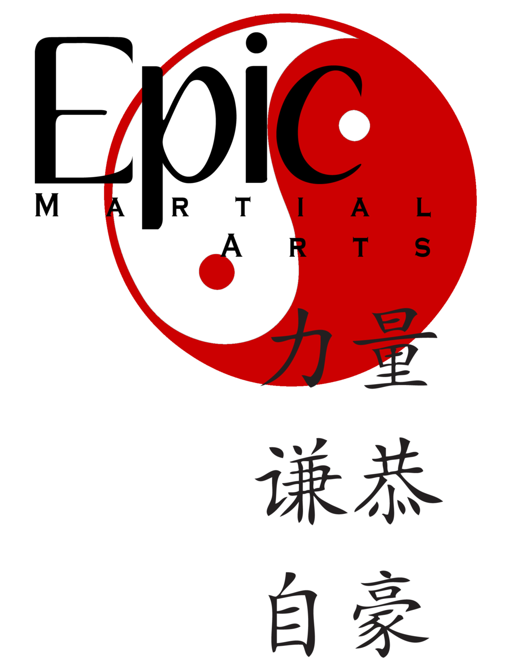 Epic Martial Arts
