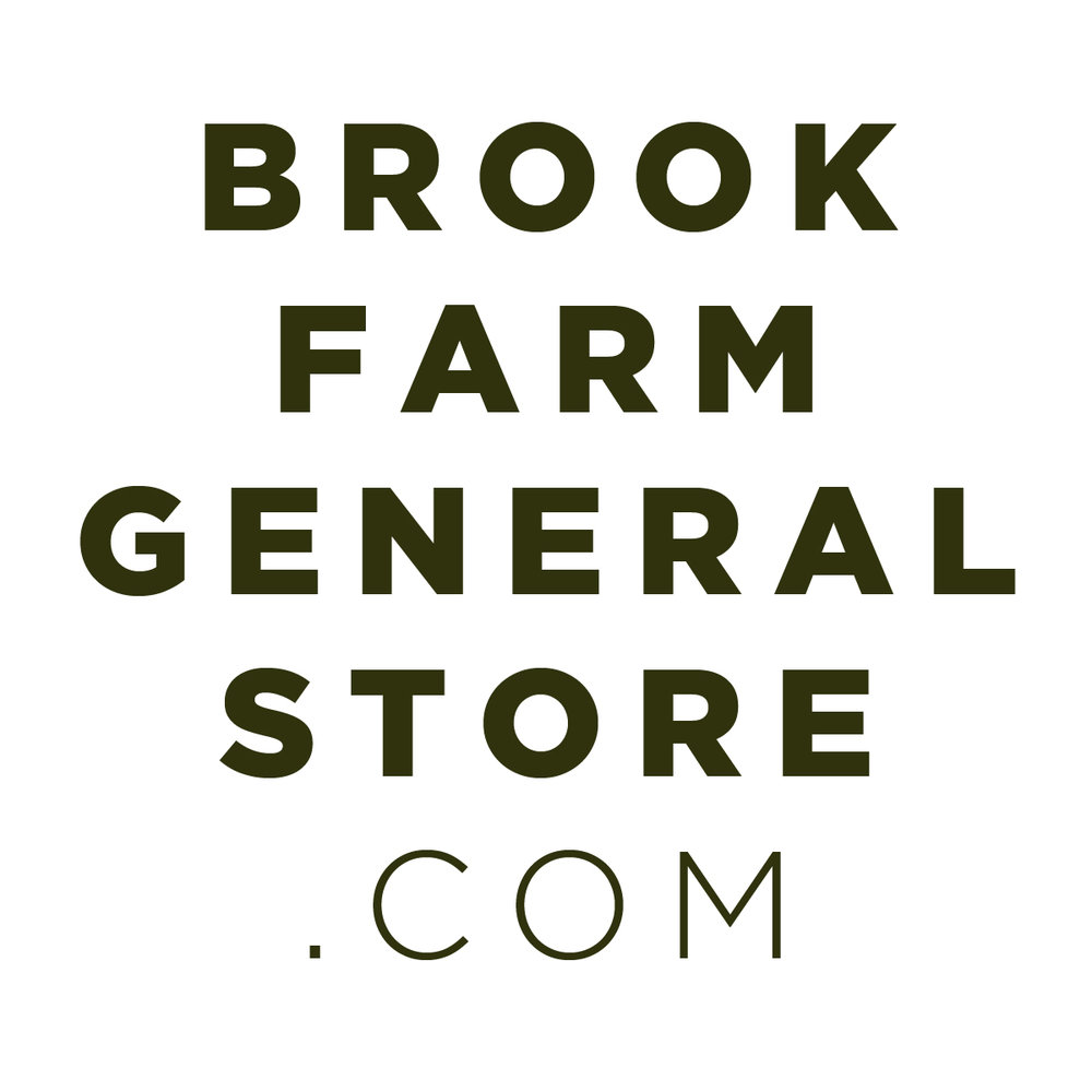 Brook Farm General Store