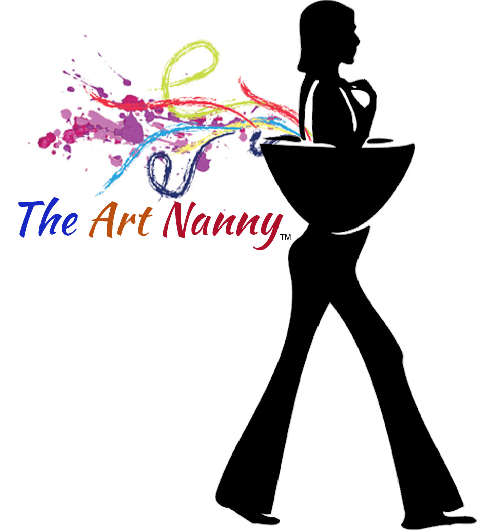 The Art Nanny