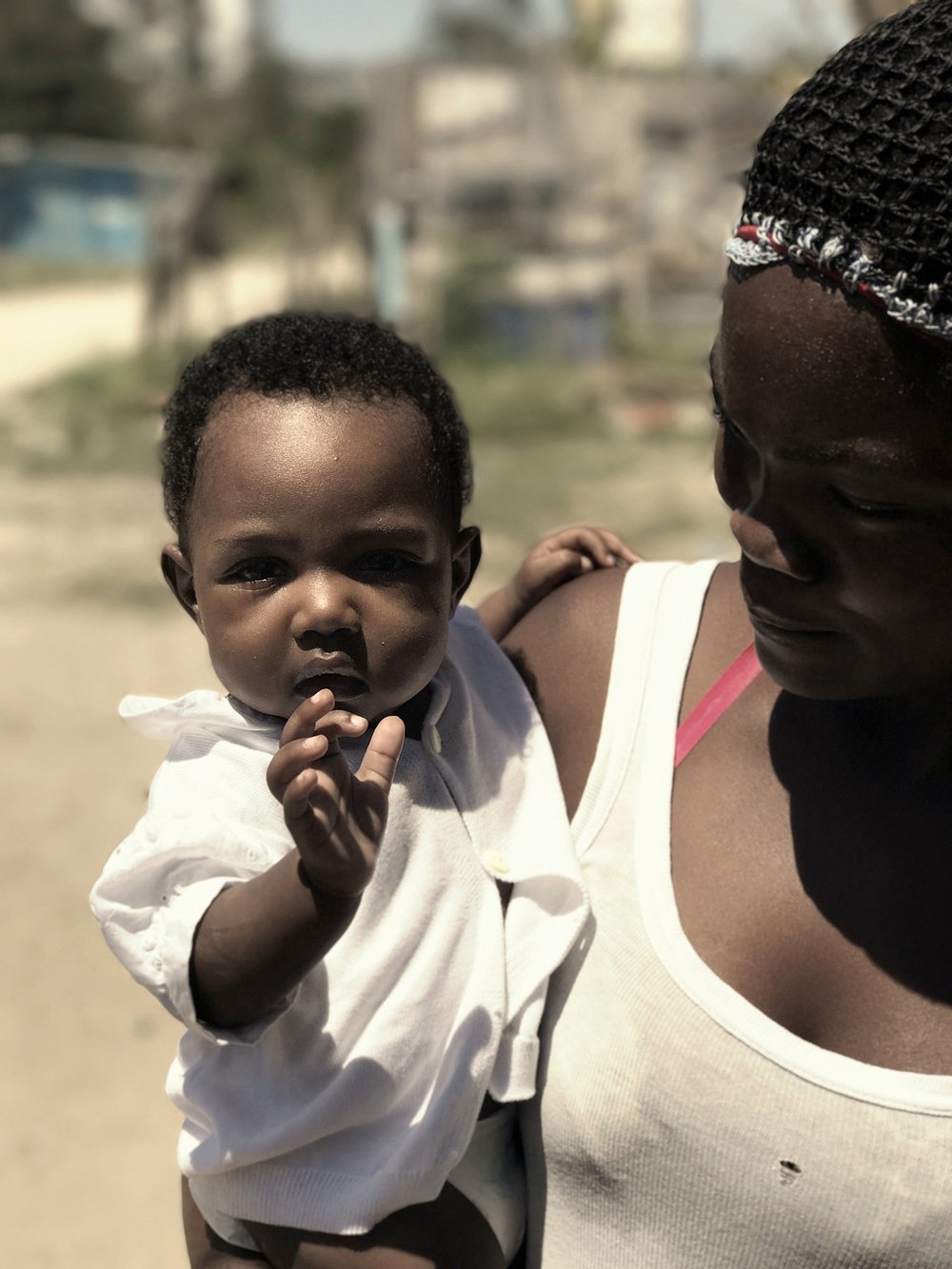 Debajo De Las Palmas- Under The Palms In Dominican Republic Inc. (UPDR) provides breastfeeding support and provisions to children, women and families in need in Dominican Republic through donations.