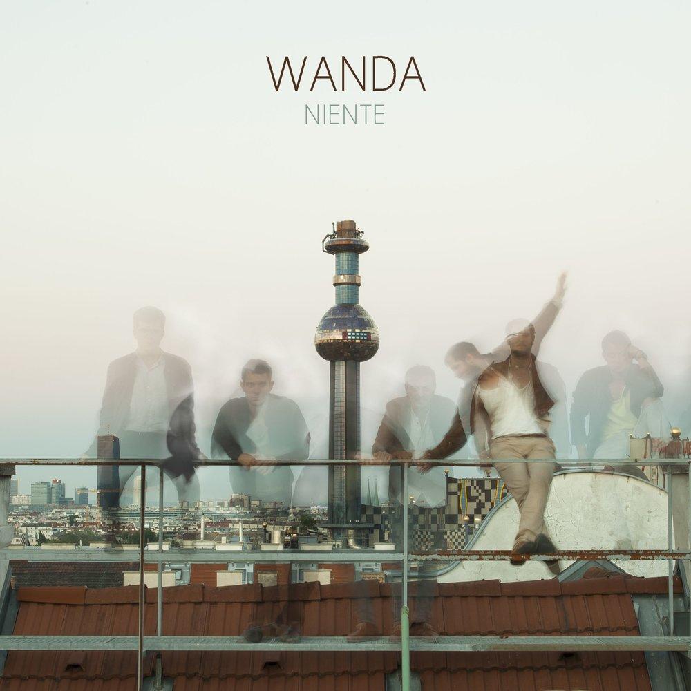 Wanda Studio Schlagzeugaufnahme