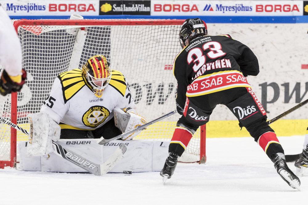 2017-03-04 Luleå Hockey / MSSK-Brynäs IF