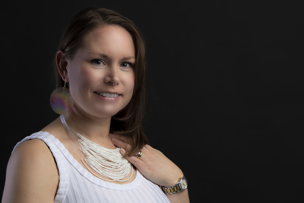 2018-11-15 Erika B Nilsson
