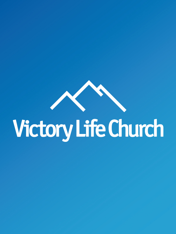 - Victory Life Church - Logo & Elements