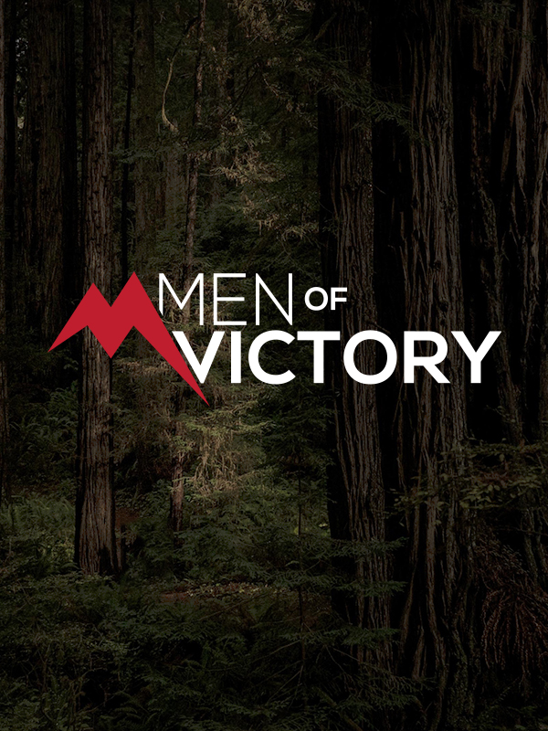 - Men's Ministry - Logo & Elements