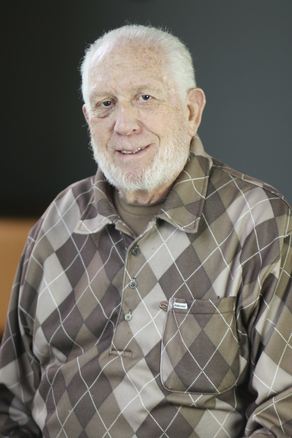 Ralph Cates – Missions / Pastoral Care