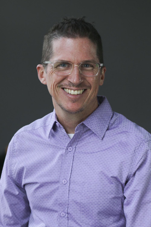 Matt Slocum – Executive Pastor