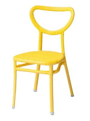 Edina II SC Yellow