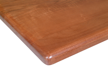 Oak Bullnose Light Cherry