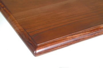 Oak Ogee Cherry Stain