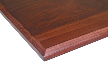 Oak Chamfer Dark Cherry