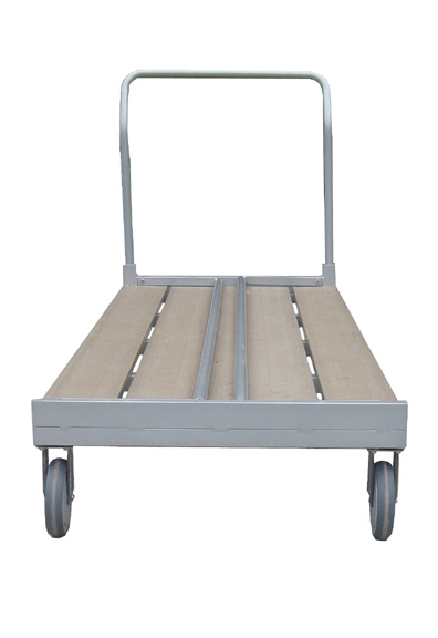 Cart for Aspen or Flip Bases