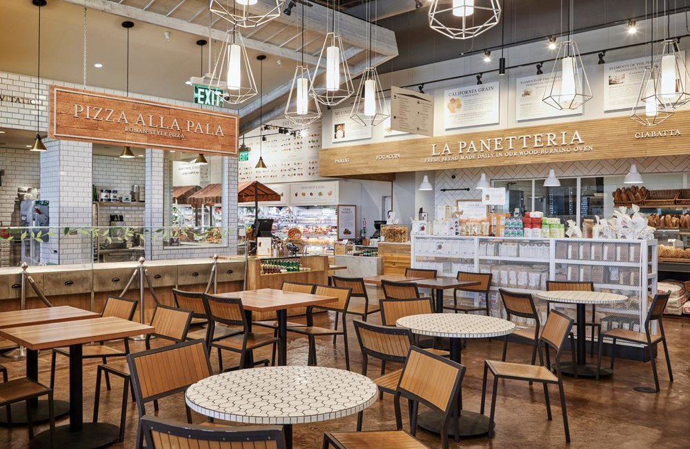 Eataly (Century City, Los Angeles)